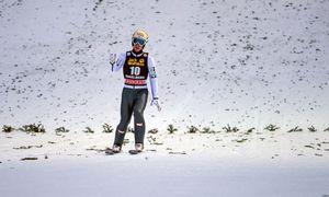NORDIC SKIING - FIS WC Engelberg / Bild: (c) GEPA pictures/ Oliver Lerch