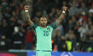 SOCCER - UEFA EURO 2016, CRO vs POR / Bild: (c) GEPA pictures/ Christian Walgram