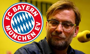 Borussia Dortmund - Press Conference / Bild: (c) Bongarts/Getty Images (Christof Koepsel)