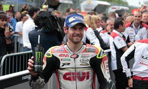 MOTORSPORTS - MotoGP, Czech GP / Bild: (c) GEPA pictures/ Fritz Mueller