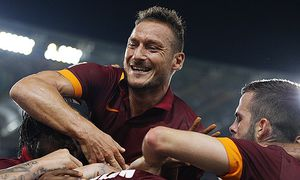 AS Roma v ACF Fiorentina - Serie A / Bild: (c) Getty Images (Paolo Bruno)