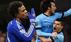 Chelsea v Manchester City - Premier League / Bild: (c) Getty Images (Clive Mason)