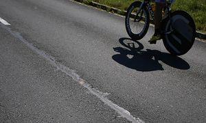 TRIATHLON - Ironman Austria 2015 / Bild: (c) GEPA pictures/ Daniel Goetzhaber