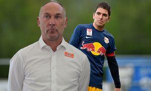 SOCCER - BL, Groedig vs RBS / Bild: (c) GEPA pictures/ Florian Ertl