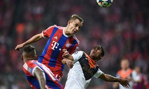 FC Bayern Muenchen v FC Shakhtar Donetsk - UEFA Champions League Round of 16 / Bild: (c) Bongarts/Getty Images (Matthias Hangst)