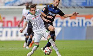 SC Paderborn 07 v SV Werder Bremen - Bundesliga / Bild: (c) Bongarts/Getty Images (Thomas Starke)
