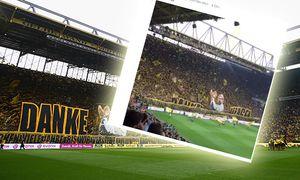 Borussia Dortmund v SV Werder Bremen - Bundesliga / Bild: (c) Bongarts/Getty Images (Alex Grimm)