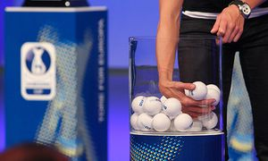FUSSBALL - Samsung Cup Opening / Bild: (c) GEPA pictures/ Philipp Brem