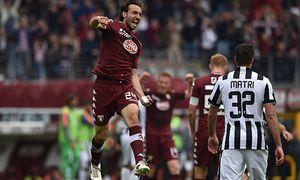 Torino FC v Juventus FC - Serie A / Bild: (c) Getty Images (Valerio Pennicino)
