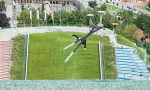 NORDIC COMBINED - OESV Media Day