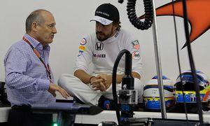 FORMULA 1 - Bahrain GP / Bild: (c) GEPA pictures/ Fritz Mueller