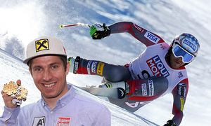 ALPINE SKIING - FIS Ski WC Vail/ Beaver Creek 2015 / Bild: (c) GEPA pictures/ Mario Kneisl