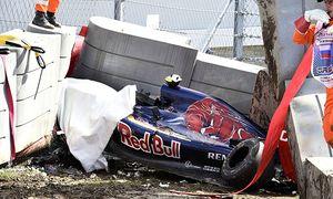 Motorsports FIA Formula One World Championship WM Weltmeisterschaft 2015 Grand Prix of Russia âĨ / Bild: (c) imago/HochZwei (imago sportfotodienst)