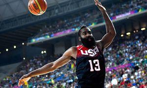 2014 FIBA Basketball World Cup - Day Nine / Bild: (c) Getty Images (David Ramos)