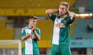 SOCCER - EL, Rapid vs Helsinki / Bild: (c) GEPA pictures/ Josef Bollwein