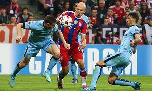 FC Bayern Munchen v Manchester City FC - UEFA Champions League / Bild: (c) Bongarts/Getty Images (Alex Grimm)