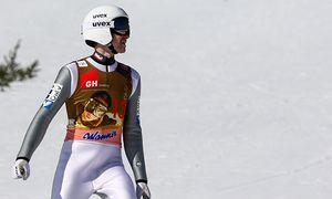 NORDIC SKIING - FIS WC Planica / Bild: (c) GEPA pictures/ Matic Klansek
