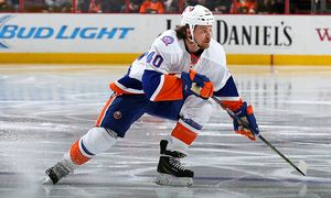 New York Islanders v Philadelphia Flyers / Bild: (c) Getty Images (Patrick Smith)