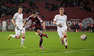 1. FC Nuernberg v 1. FC Kaiserslautern - 2. Bundesliga / Bild: (c) Bongarts/Getty Images (Adam Pretty)