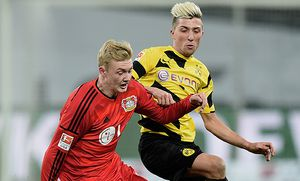 Bayer 04 Leverkusen v Borussia Dortmund - Bundesliga / Bild: (c) Bongarts/Getty Images (Matthias Hangst)