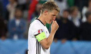 SOCCER - UEFA EURO 2016, GER vs ITA / Bild: (c) GEPA pictures/ Andreas Pranter