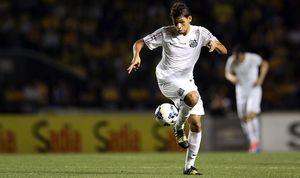 Criciuma v Santos - Brasileirao Series A 2014 / Bild: (c) Getty Images (Cristiano Andujar)