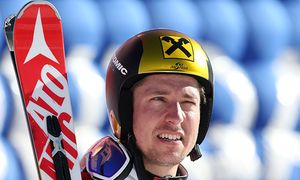 ALPINE SKIING - FIS WC Soelden, GS, men / Bild: (c) GEPA pictures/ Andreas Pranter
