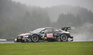 MOTORSPORT - DTM Spielberg / Bild: (c) GEPA pictures/ Wolfgang Grebien