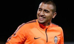 Juventus Training Session / Bild: (c) Getty Images (Mark Metcalfe)