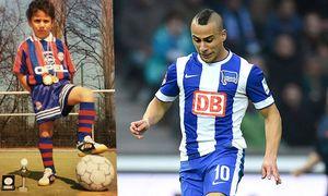 SOCCER - DFL, Hertha vs HSV / Bild: (c) GEPA pictures/ Witters