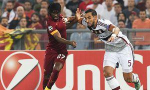 AS Roma v FC Bayern Muenchen - UEFA Champions League / Bild: (c) Getty Images (Giuseppe Bellini)