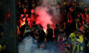 Borussia Dortmund v Galatasaray AS - UEFA Champions League / Bild: (c) Bongarts/Getty Images (Martin Rose)