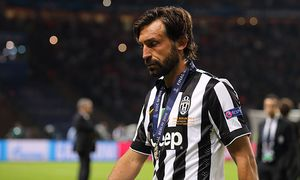SOCCER - CL, Barcelona vs Juventus / Bild: (c) GEPA pictures/ AMA sports