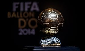 SOCCER - FIFA Ballon d Or 2014 / Bild: (c) GEPA pictures/ Oliver Lerch
