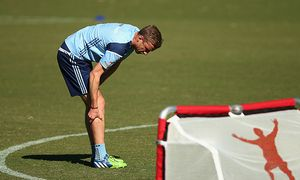Sydney FC Training Session / Bild: (c) Getty Images (Ryan Pierse)
