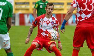 SOCCER - Erste Liga, A.Lustenau vs A.Klagenfurt / Bild: (c) GEPA pictures/ Oliver Lerch