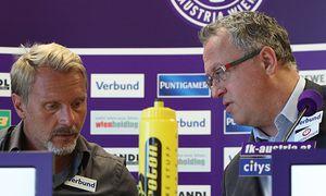 SOCCER - UEFA EL quali, A.Wien vs Rosenborg, preview / Bild: (c) GEPA pictures/ Christian Ort