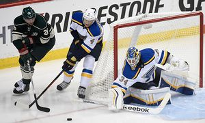 St Louis Blues v Minnesota Wild - Game Three / Bild: (c) Getty Images (Hannah Foslien)