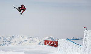 European Freeski Open Laax 2014 / Bild: (c) Laax / stadlerphoto.com (Christian Stadler)