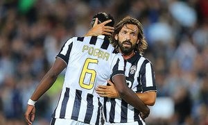 A-League All Stars v Juventus / Bild: (c) Getty Images (Joosep Martinson)