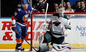 Minnesota Wild v New York Islanders / Bild: (c) Getty Images (Bruce Bennett)