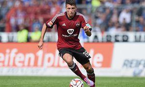 Karlsruher SC v 1. FC Nuernberg - 2. Bundesliga / Bild: (c) Bongarts/Getty Images (Matthias Hangst)