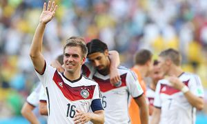 France v Germany: Quarter Final - 2014 FIFA World Cup Brazil / Bild: (c) Getty Images (Martin Rose)