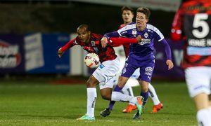 SOCCER - Erste Liga, A.Salzburg vs LASK / Bild: (c) GEPA pictures/ Philipp Brem