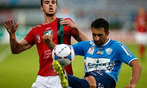 SOCCER - Erste Liga, Hartberg vs Wacker / Bild: (c) GEPA pictures/ David Rodriguez