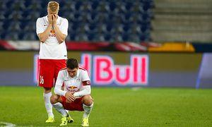 SOCCER - EL play off, RBS vs Minsk / Bild: (c) GEPA pictures/ Felix Roittner