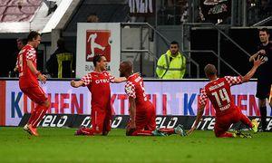 Fortuna Duesseldorf v FC St. Pauli - 2. Bundesliga / Bild: (c) Bongarts/Getty Images (Dennis Grombkowski)