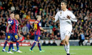 FC Barcelona v Real Madrid CF - La Liga / Bild: (c) Real Madrid via Getty Images (Victor Carretero)