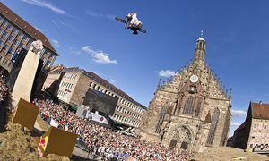 Darren Berrecloth - Action / Bild: (c) Flo Hagena