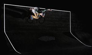 Maxim Habanec - Action / Bild: (c) Dan Vojtech / Red Bull Content Pool